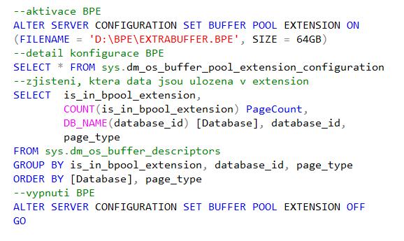 SQL 2014 03