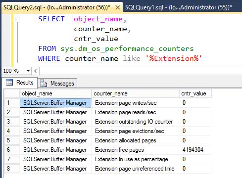 SQL 2014 04